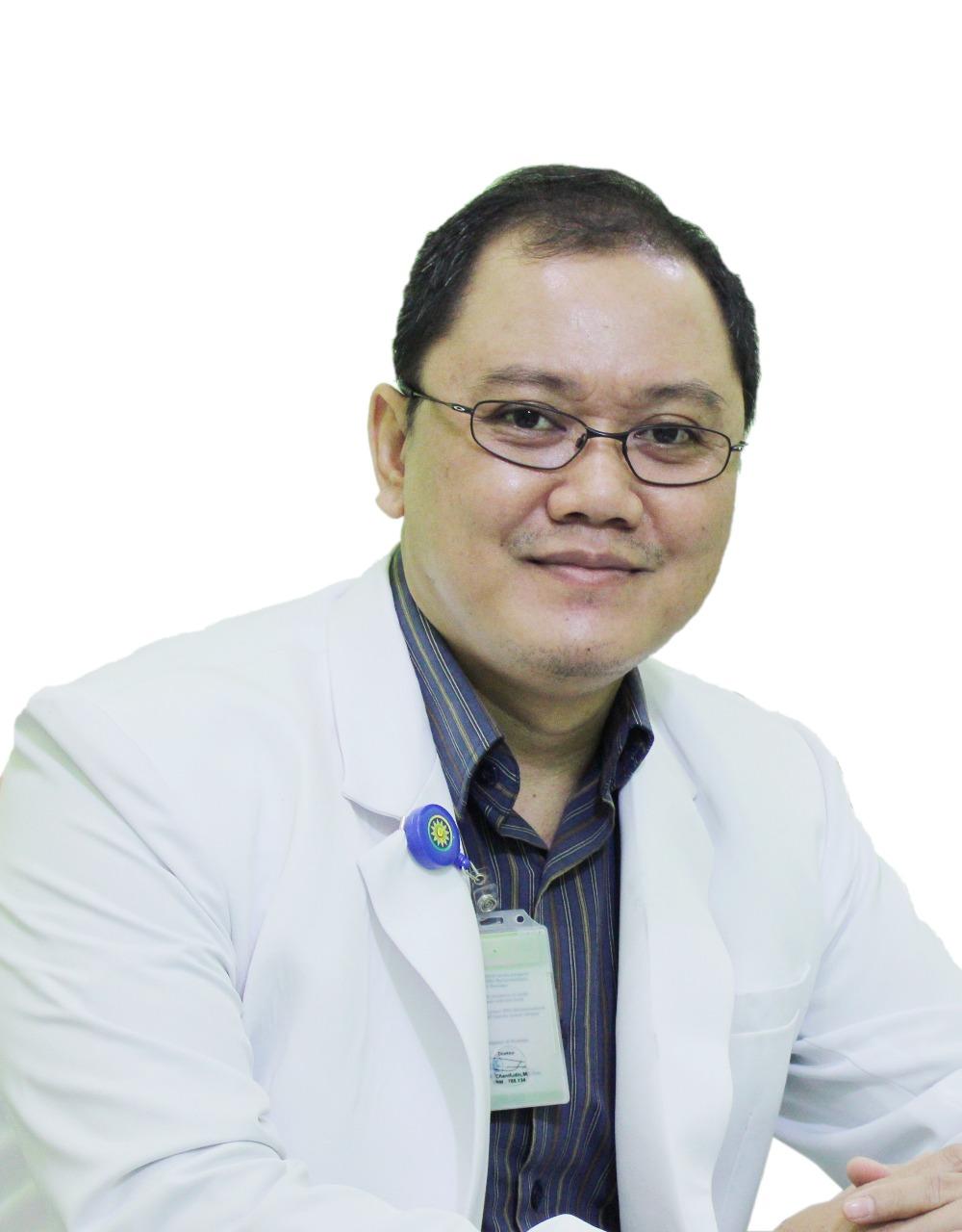 dr.Satriyo Sudibyo, Sp.KK