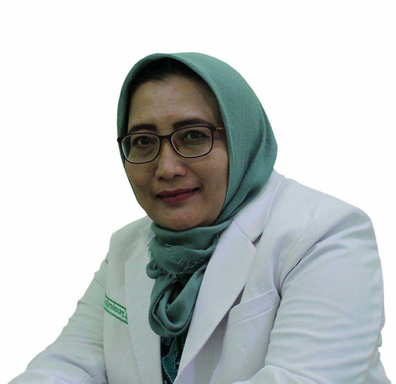 dr. Dian Kurniasari,Sp.U