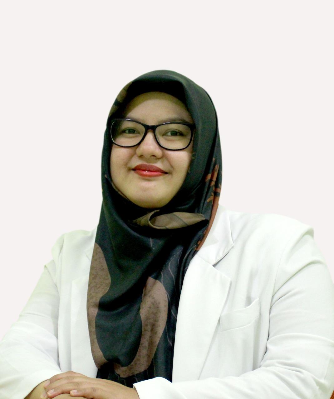 dr. Dessy Wulandari, Sp.OG