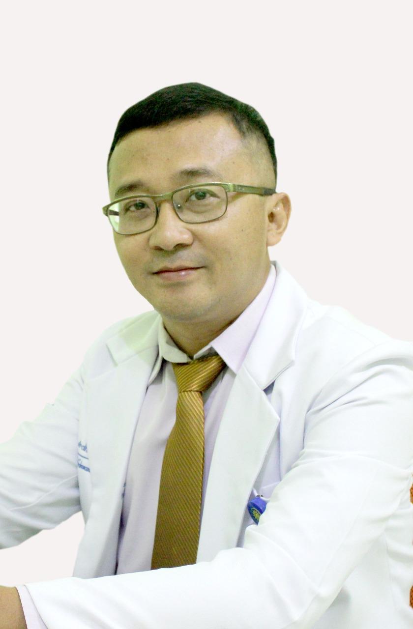 dr. Iqbal Ardhi, Sp.OG