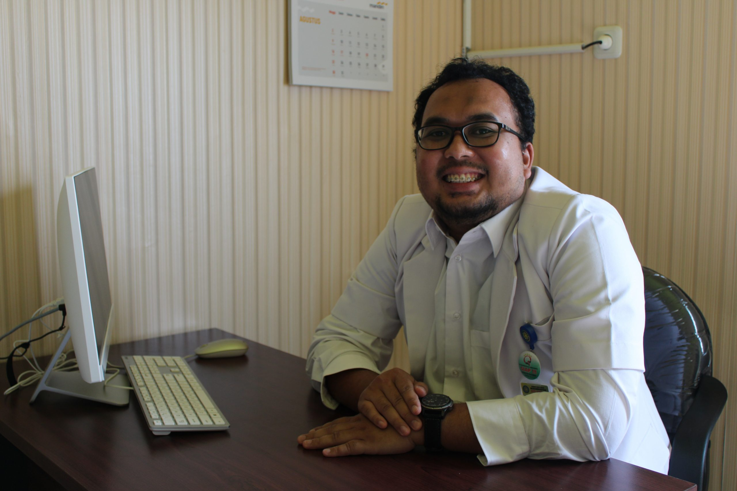 dr.Arif Zulfian Mubarok