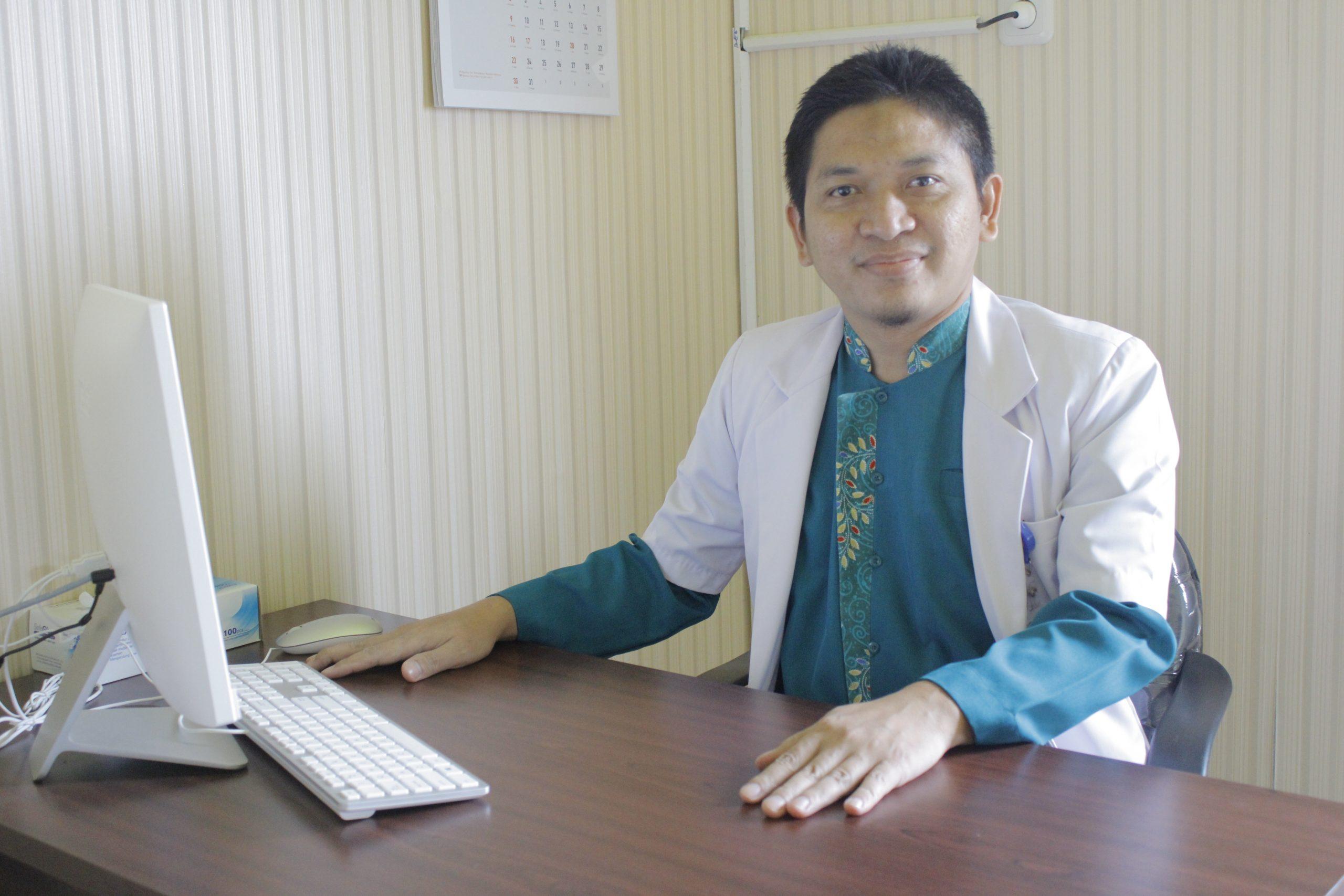 dr. Jauhar Muhammad