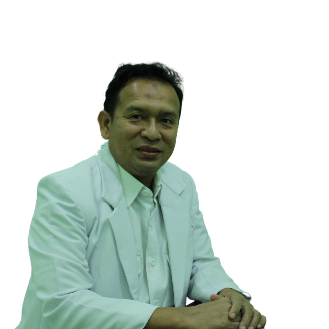 dr.Heri sugianto, Sp.B.M.Si Med FINASC