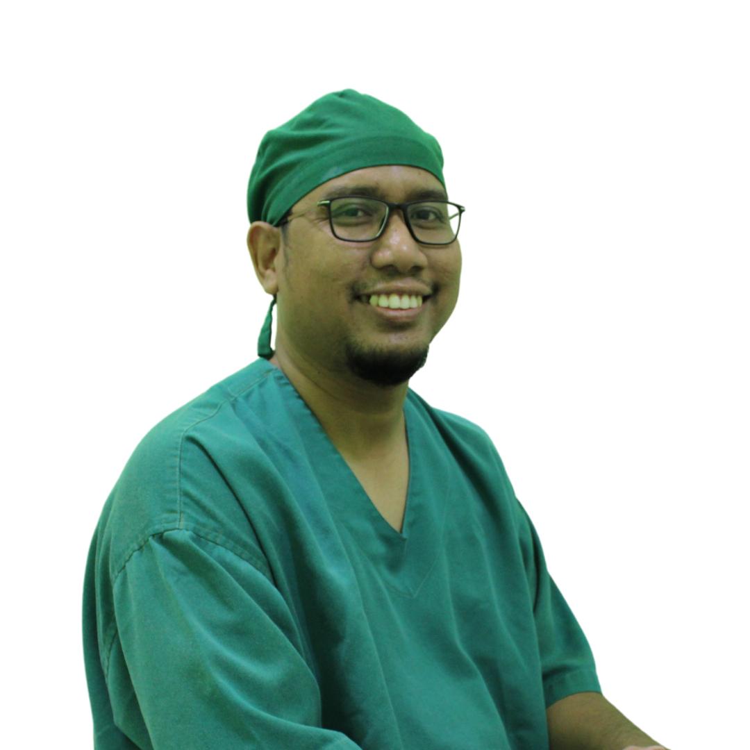 dr. Wahyu Dwi KusdaryTHT-KL