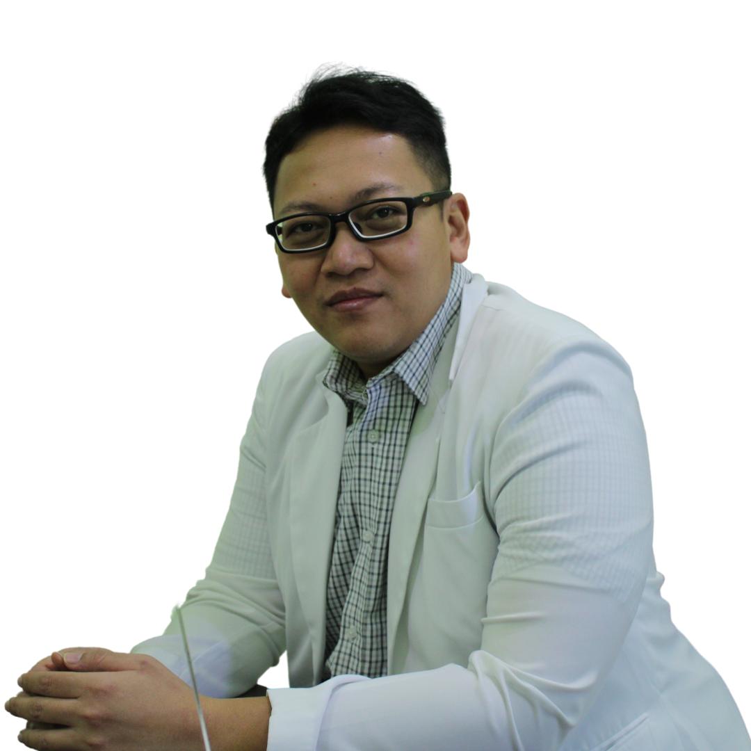 dr.kukuh Prasetyo,Sp.PD