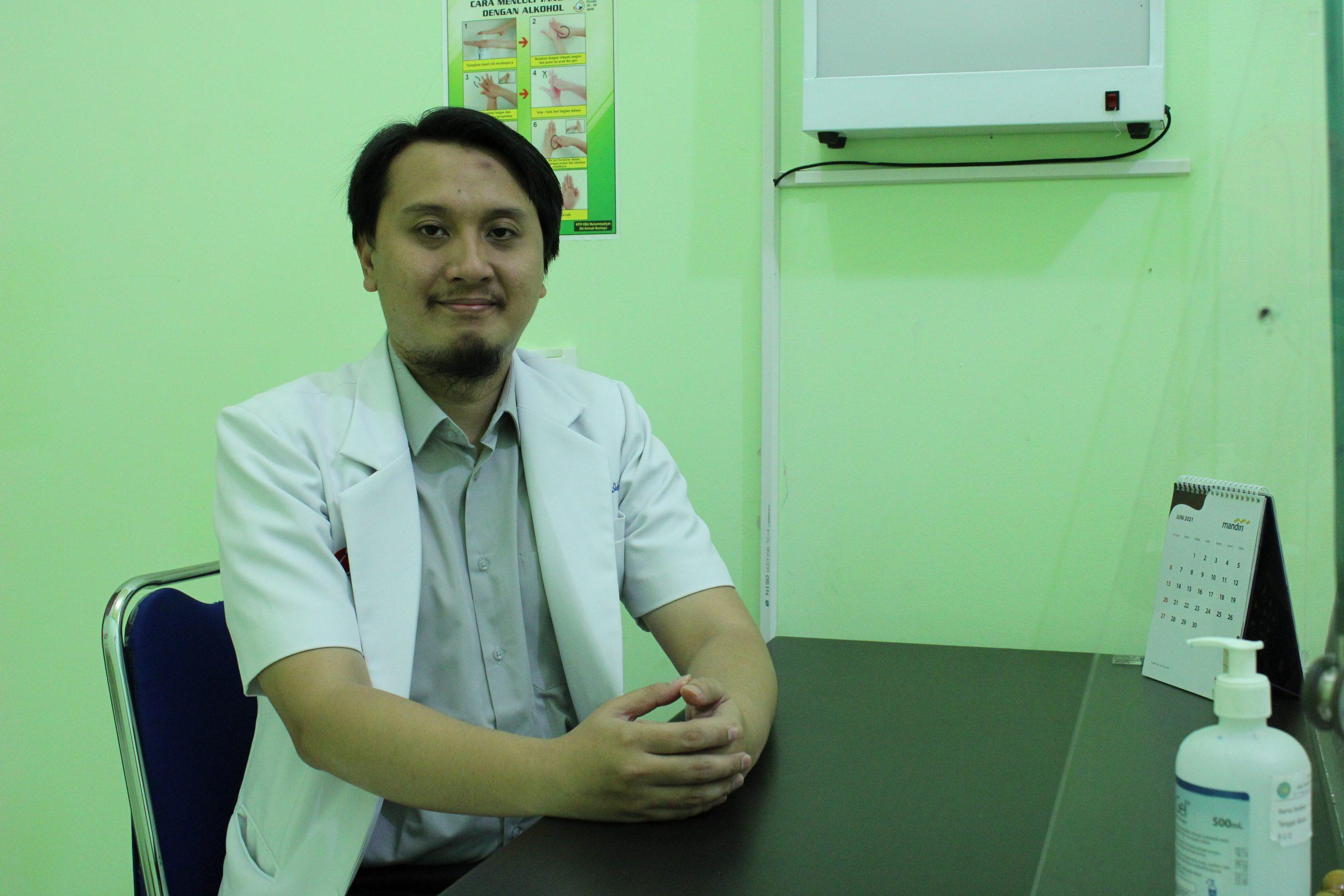 dr.Muhamad Adrin Aefiansyah Putra, Sp.J.P